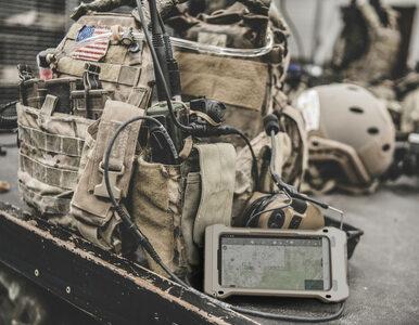 Pancerny Samsung dla wojska. Poznajcie Galaxy S20 Tactical Edition