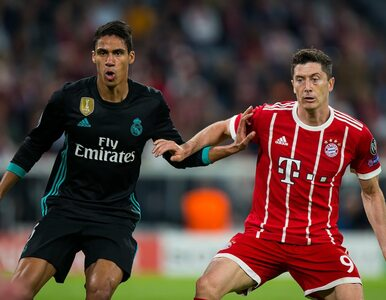 Gorzkie słowa Lewandowskiego po meczu z Realem. Bayern w trudnej sytuacji