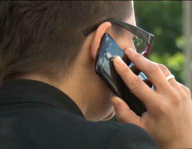 Fonoholizm - czy potrafisz żyć bez telefonu komórkowego