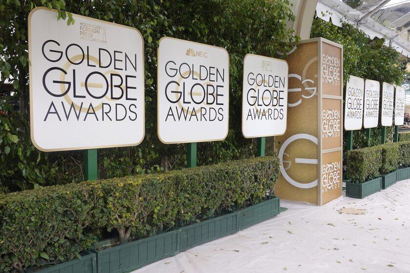 Złote Globy, Golden Globe Awards, zdj. ilustracyjne