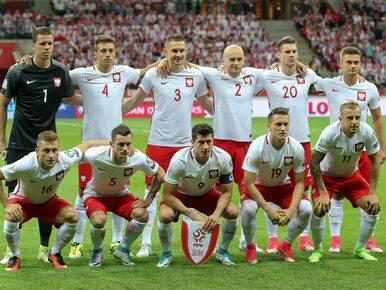 Będzie lepiej, niż przypuszczano. Tak wysoko w rankingu FIFA Polska...