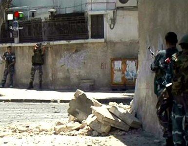 USA uderza w syryjskie firmy. Sankcje pogrążą reżim Asada?