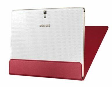 Mistrzowska promocja Samsung GALAXY Tab S