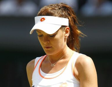 Radwańska: Więcej siły w moim tenisie? Staram się, ale...
