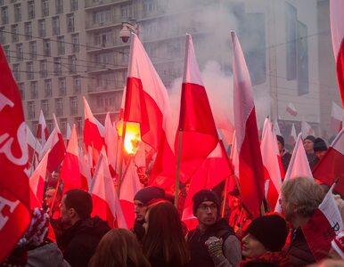 Marsz Niepodległości 2019 w Warszawie. Fotorelacja