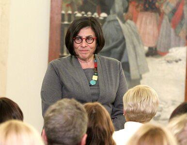 Polskie MSZ wezwało ambasador Izraela Annę Azari. Ma wyjaśnić słowa...
