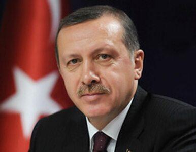 Erdogan do unijnych przywódców: Idziemy swoją drogą, a wy - swoją