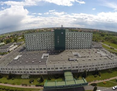 TVN24: Pierwsza ofiara śmiertelna koronawirusa wśród pracowników...