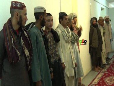 Afgańczycy ujawniają szczegóły akcji z udziałem Polaków i publikują...
