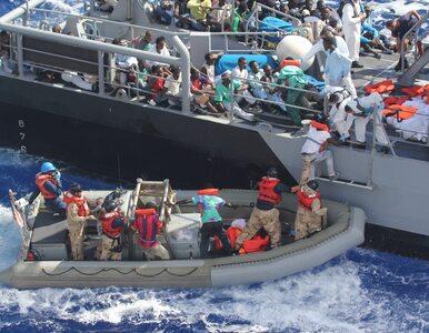 KE chce przeznaczyć 700 mln euro na pomoc humanitarną dla migrantów