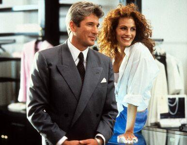 """30 lat od premiery """"Pretty Woman"""". Jak wyglądają dziś aktorzy, którzy..."""