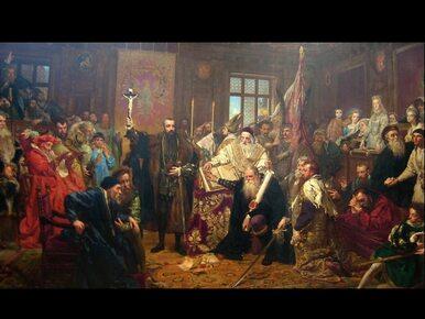 445 lat temu Polacy stworzyli największe państwo w Europie