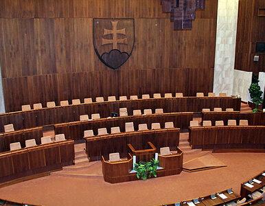 Słowacja wpisała hamulec do konstytucji