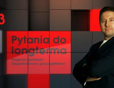 "Albert ""Longterm"" Rokicki, #63 PYTANIA DO LONGTERMA"