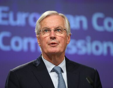 """""""Negocjacje były intensywne i trudne"""". Co zakłada porozumienie ws. brexitu?"""