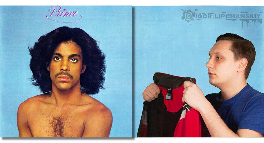 Prince – Prince (1979)