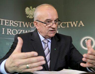 Kalemba: reformować KRUS? Przecież do ZUS-u też dopłacamy