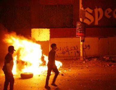 W Egipcie zaczęła się nowa rewolucja? Szturm na budynek Bractwa...