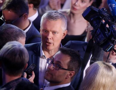 """""""Siła opozycji jest większa niż PiS-u"""". Siemoniak wskazał kandydatów na..."""