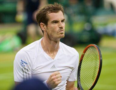Wimbledon w cieniu mundialu. Murray: Wszyscy mnie pytają o Rooneya