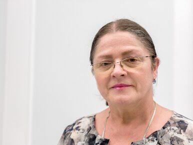 Krystyna Pawłowicz apeluje do Magdaleny Środy: Wychodź pani z tego...