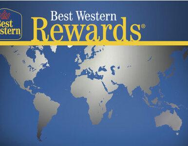 Best Western Rewards jednym z najlepszych programów lojalnościowych na...