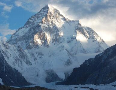 """Jest decyzja ws. dalszej wyprawy na K2. """"Rozpoczynamy akcję na drodze..."""