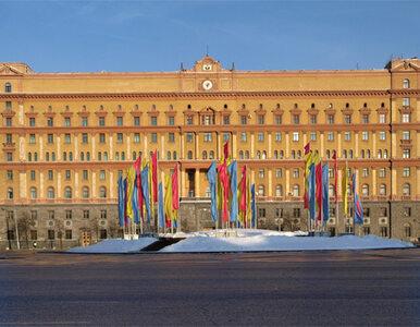 Sowiecki porządek wróci do FSB?