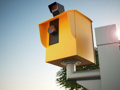 """""""DGP"""": Na drogach pojawi się dwa razy więcej fotoradarów"""