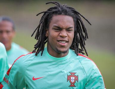 """Spór o wiek reprezentanta Portugalii. """"Ma 23 lub 24 lata"""""""