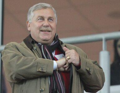 Engel: Oby kibice z optymizmem mogli patrzeć na polską piłkę