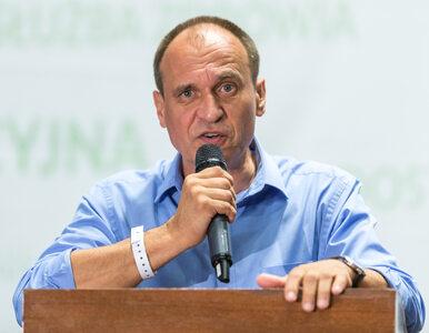 Kukiz: W życiu bym nie zagłosował na samo PSL
