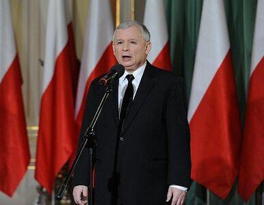 PiS-owi spada poparcie, ziobryści poza Sejmem