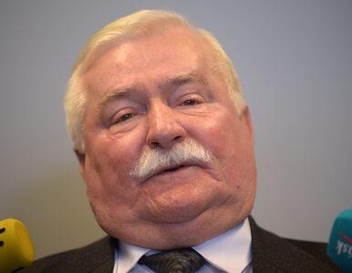 """Kolejny wpis Wałęsy. """"Kręcę, mataczę, kluczę"""""""