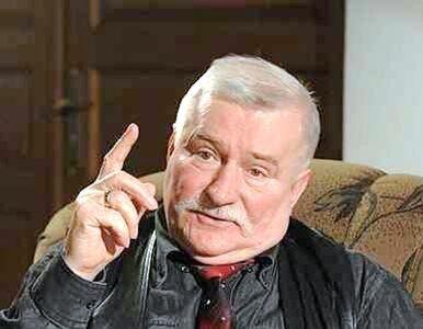 Rząd wenezuelski boi się  Wałęsy?
