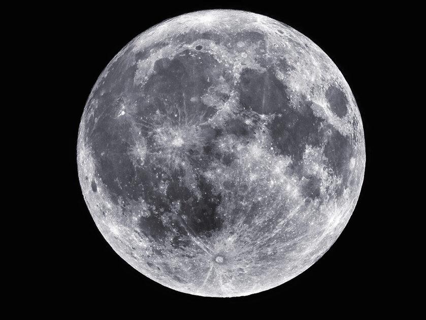 Superksiężyc