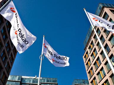 Megafuzja PKO BP i Pekao SA? Komentują przedstawiciele banków