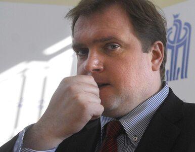 """Paweł Piskorski: """"Matematyka jest teraz wyraźnie po stronie Andrzeja Dudy"""""""