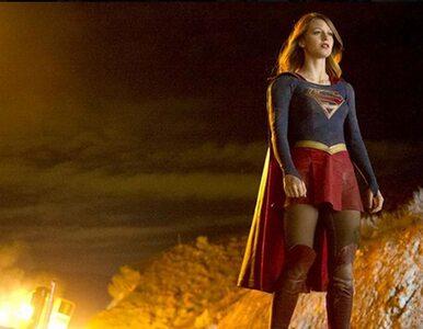 """Serialowa """"Supergirl"""" ofiarą przemocy domowej. Wyznanie Melissy Benoist"""