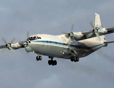 Katastrofa lotnicza w Rosji. Nikt nie przeżył