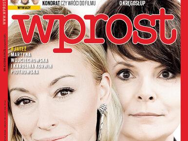 #MeToo - Molestowanie po polsku, a także wywiady z Radziwiłłem,...