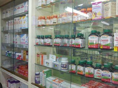 Polacy narzekają na drogie leki. Eurostat: Najwyższy odsetek w całej UE