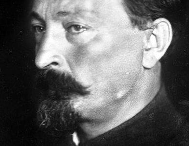Feliks Dzierżyński i pożoga rewolucji