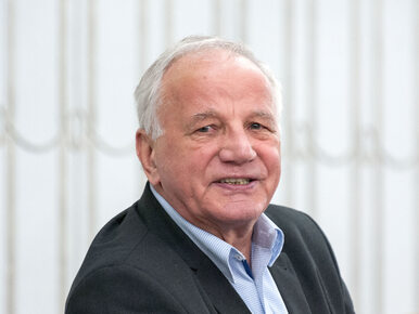 """Były działacz """"Solidarności"""": Ks. Jankowski nie powinien być pochowany w..."""
