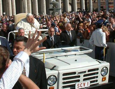 Nie ma polskich śladów przy zamachu na papieża