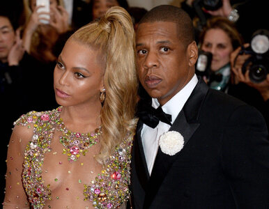 Jay-Z i Roc Nation na cześć pamięci George'a Floyda. W gazetach w USA...