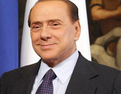 Berlusconi: albo cięcia, albo ja i mój rząd idziemy do domu