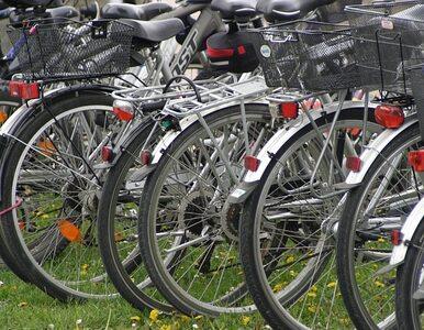 Urzędy szukają oszczędności. Rowery zastąpią samochody