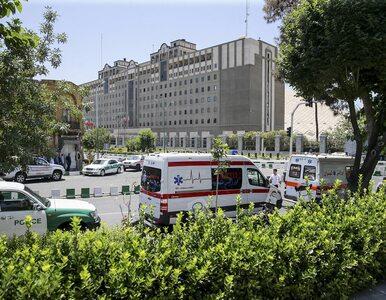 Rośnie liczba ofiar ataków w Teheranie. Iran obwinia Arabię Saudyjską