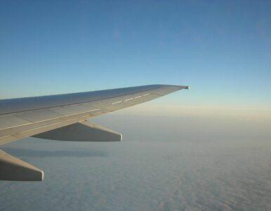 Rosyjski samolot zwiadowczy będzie latać nad Polską